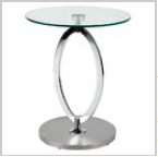 1 Chair Table