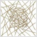 1 Stick Art