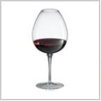 1 Wine glasses
