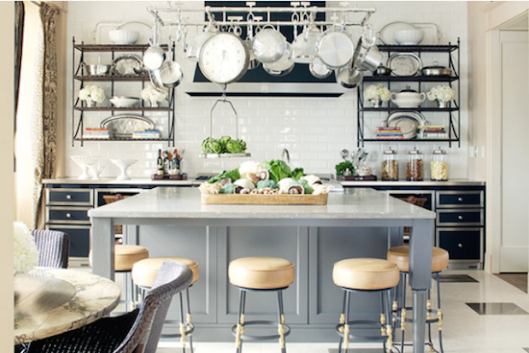 Mick De Giulio Kitchens Boogies Boutique
