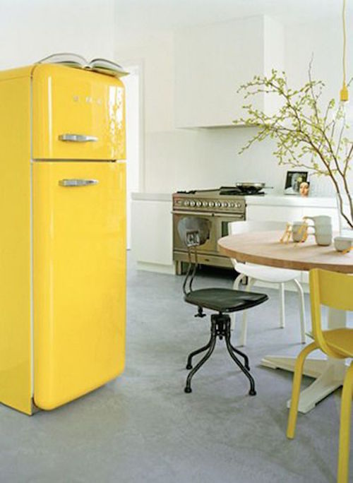 Boogies Boutique SMEG Refrigerators