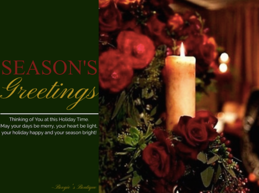 Season's Greetings | Boogie's Boutique